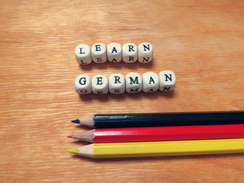 learn german with pictures pdf