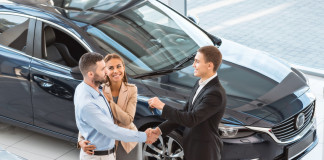 rent a car in Germany