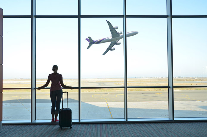 rules for travellers requiring a german airport transit visa
