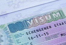 Germany Schengen Visa
