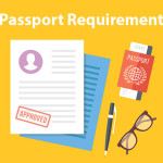 Passport Requirement for a German Visa
