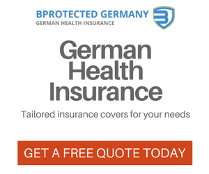 Germany Health Insurance