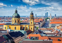 Top municipalities in Munich recommended for expats