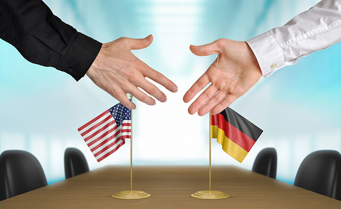 Foreign investments in Germany