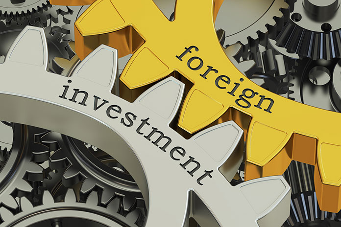 investments by qualified foreign investors in Investments in indian securities by qualified foreign investors this material is a summary of the guidelines issued by the securities & exchange board of india and is given hereunder for information only.
