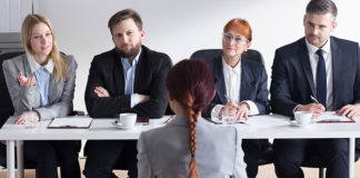 tips to ace job interviews