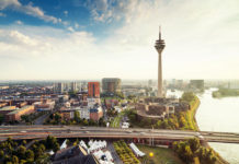 5 Best Neighborhoods in Düsseldorf