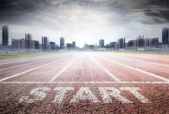 Top 10 tips to start a business