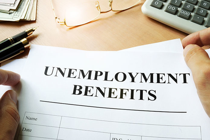 How to apply for Unemployment