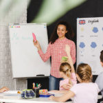 How to start teaching English in Germany