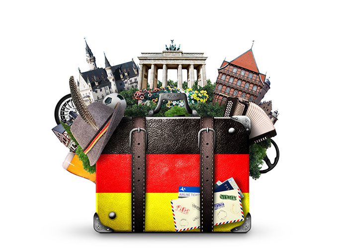 top 5 tourist attractions in germany welcome center germany. Black Bedroom Furniture Sets. Home Design Ideas