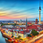 top cities in germany