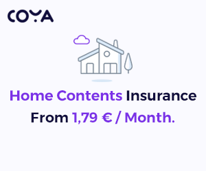 coya home contents insurance