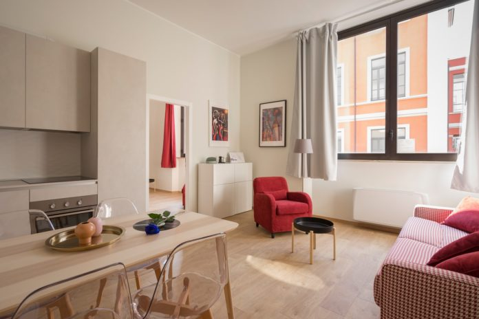 Buying an Apartment in Berlin
