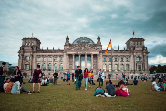 German Health Insurance for Foreigners